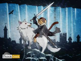 Game of Thrones Timmy