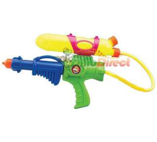 Wholesale 13.2inch Super Tank Water Squirt Gun Toy   DinoDirect
