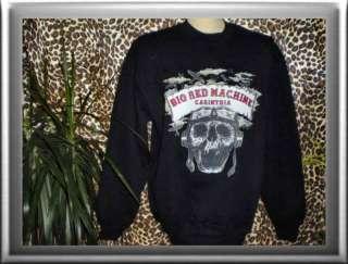 Hells Angels Support 81 Big Red Machine Carinthia Pulli