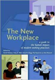 The New WorkPlace Handbook: A Guide to the Human Impact of Modern