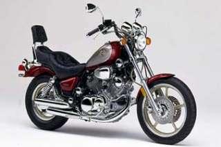 Yamaha Virago 1100 (XV1100S ) Motorcycle