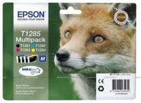 Epson T1285 Multipack ink cartridge  Ink  Ebuyer