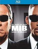 Men in Black (1997)   DVD in Movies: Science Fiction/Fantasy  JR