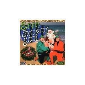 : KROQ Kevin & Bean Santas Swingin Sack: Blink 182, Barenaked Ladies