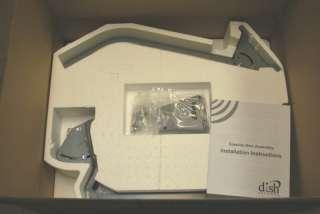NEW DISH NETWORK 1000.2 DPPLUS HDTV 119 110 129 DISH ANTENNA