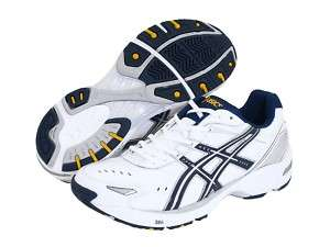 New Asics Gel 160TR Mens Training Shoes Sizes Wide 4E