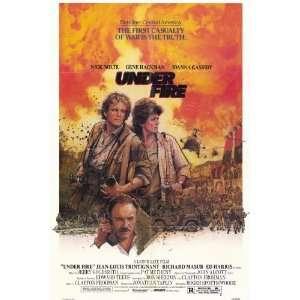 Nick Nolte)(Joanna Cassidy)(Ed Harris)(Richard Masur)(Hamilton Camp