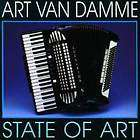 EXTREMELY RARE IORIO ART VAN DAMME QUINTET JAZZ ACCORDION CONCERT DVD