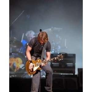 Keith Urban   Photo Art Poster Print 2007 Concert