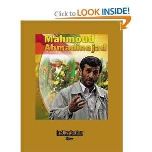 Mahmoud Ahmadinejad (9781427091925): Matthew Broyles