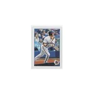 2009 Topps Update #UH271   Frank Catalanotto: Sports Collectibles