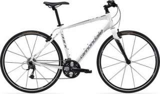 Cannondale Quick 3 Bike   2012