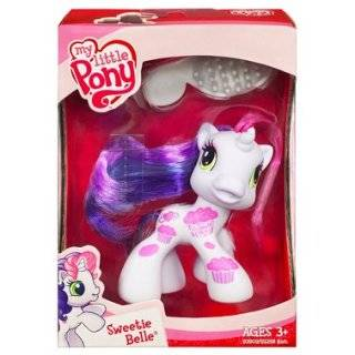 My Little Pony Action Figure Doll Cheerilee Toys & Games