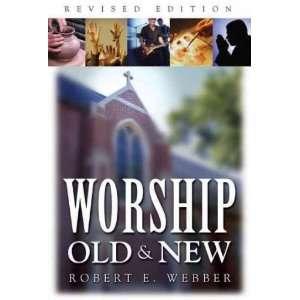 Webber, Robert E. (Author) Dec 03 94[ Hardcover ] Robert E. Webber