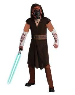 / Star Wars Plo Koon Adult Costume