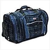 Duffel Bags Rolling & Wheeled Duffel Bags