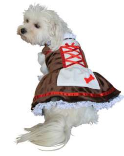 Beer Girl Pet  Wholesale Halloween Pet Costumes one of our
