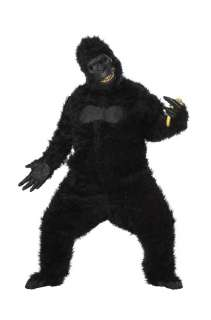 Goin Ape Adult Costume for Halloween   Pure Costumes