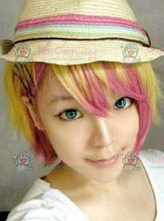 Uta no Prince sama Syo Kurusu Cosplay Wig Sales at Miccostumes For