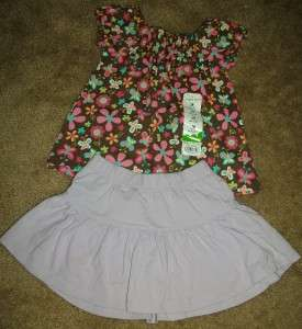Girls Sweet Summer Clothes Lot Size 18 24 Months 2T JUICY COUTURE BABY