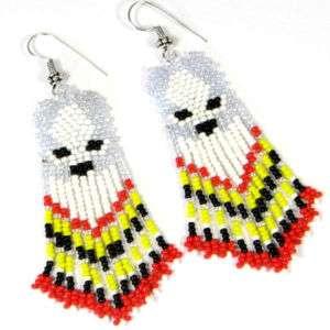 Design Patterns   Patterns For Beaded Earrings