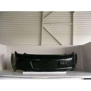 Mazda Rx8 Rear Bumper Cover W/O Keyless Entry 09 10