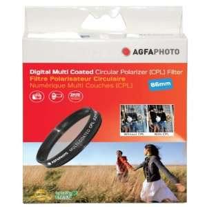 AGFA Multi Coated Glass Circular Polarizing Filter (CPL