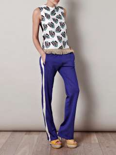 Uden track trousers  Isabel Marant