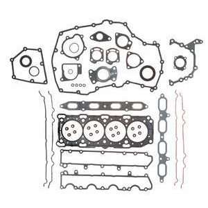 Victor Engine Cylinder Head Gasket Set HS5870C Automotive