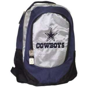 NFL Dallas Cowboys Large Backpack