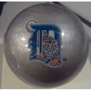 Licensed MLB Detroit Tigers Pool Table Cue Ball