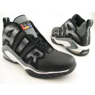 NIKE Max A Lot Basketball Shoes Black Mens SZ Shoes
