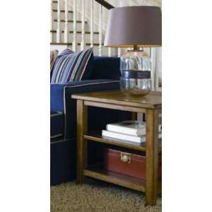 Better Homes and Gardens Main Street End Table