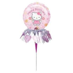 Hello Kitty Birthday Floral Wanderfuls Balloon Toys