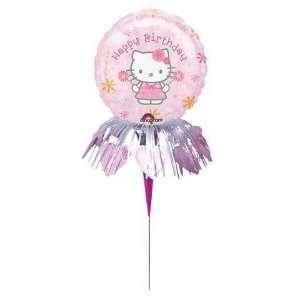 Hello Kitty Birthday Floral Wanderfuls Balloon Toys