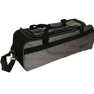 Rev Triple Roller Tote Bowling Bag