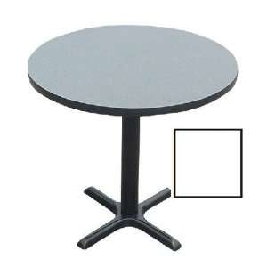 Correll Bxt48R 36 Cafe and Breakroom Tables   Round