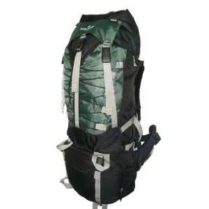 7000ci Internal Frame Camping Hiking Backpack Travel Bag