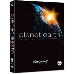 Edition Boxed Set Discovery Channel Sigourney Weaver Movies & TV