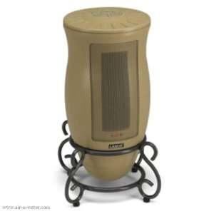 Designer Series Oscillating Ceramic Space Heater