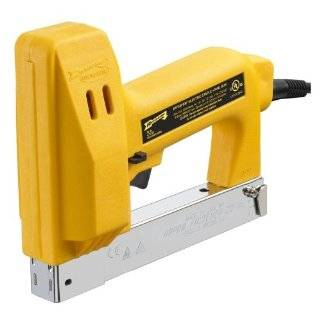 Arrow ETF50PBN Electric Staple and Brad Nail Gun