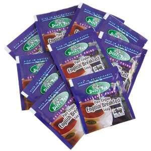 Dils Royal Tea, English Breakfast Tea, 1000 Count Tea Bags