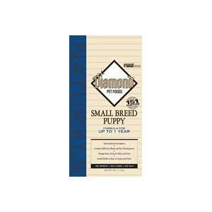 Diamond Naturals Sml Brd Puppy 6/6Lb: Pet Supplies