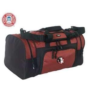 State Seminoles Garnet Sport Duffle Bag