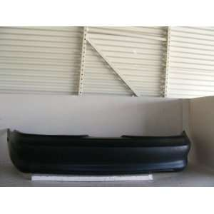 Ford Mustang Base Model Rear Bumper Cover 94 98