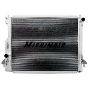 05 Manual Transmission Performance Aluminium Radiator for Ford Mustang