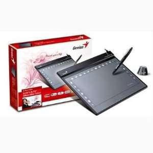 G Pen 509 Ultra Slim Tablet