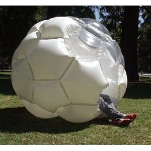 Kids Inflatable Giga Ball 4.33 Feet Diameter New In Box