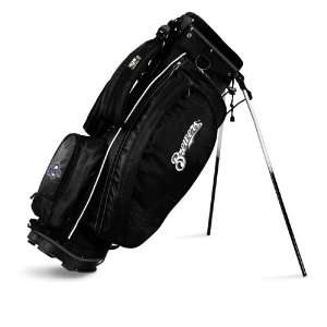 Team Logod Stand Golf Bag by Callaway Golf (Black)
