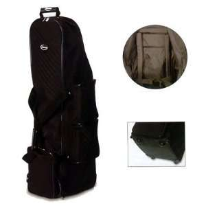 Burton Islander Wheeled Golf Bag Travel Cover  Sports
